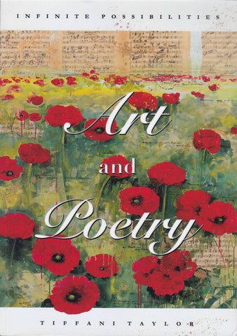 Art and Poetry Book