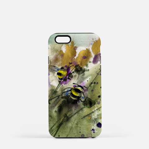 Bees Phone Case