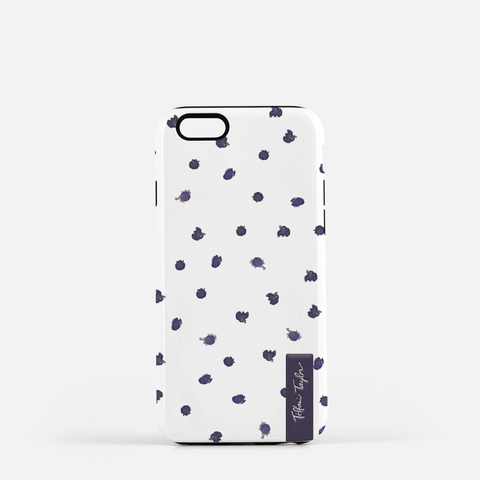 Bees Dots Phone Case