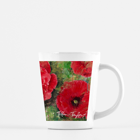 In Your Blooms Truth Latte Mug
