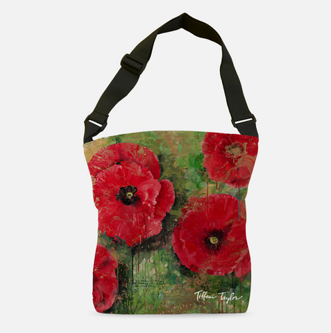 In Your Blooms Truth Tote Bag