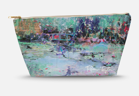 Giverny Accessory Bag
