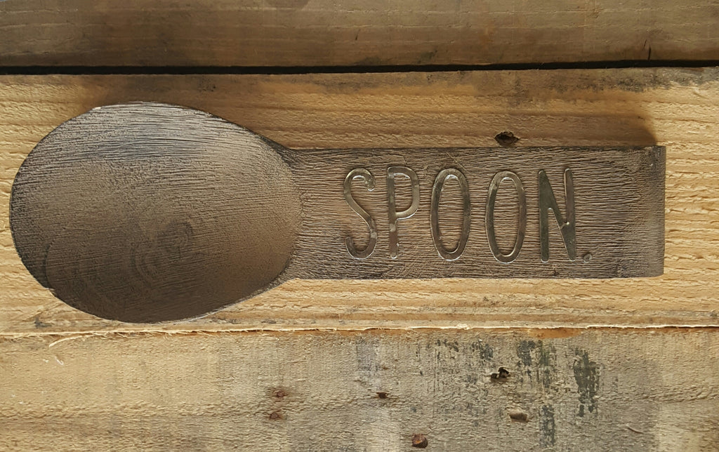 Spoon Spoon Rest