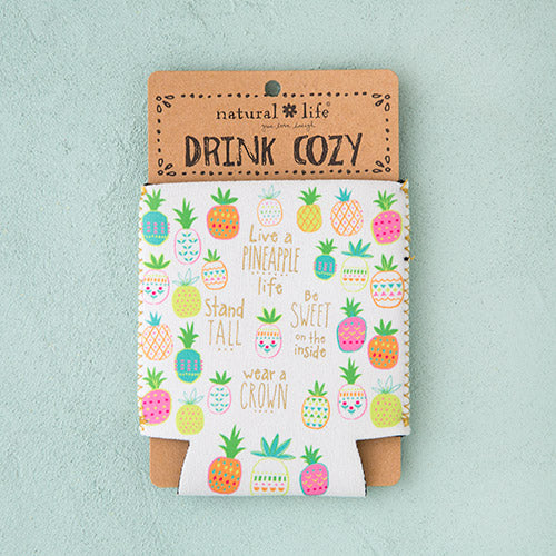 Live a Pineapple Life Cozy