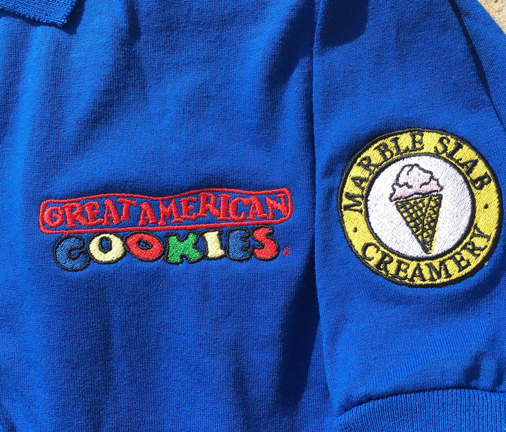 Great American Cookie Men's 3XL
