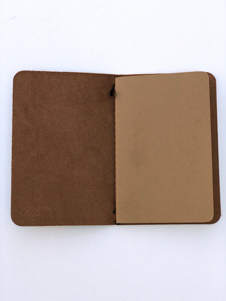 The Minimalist Field Case Wallet