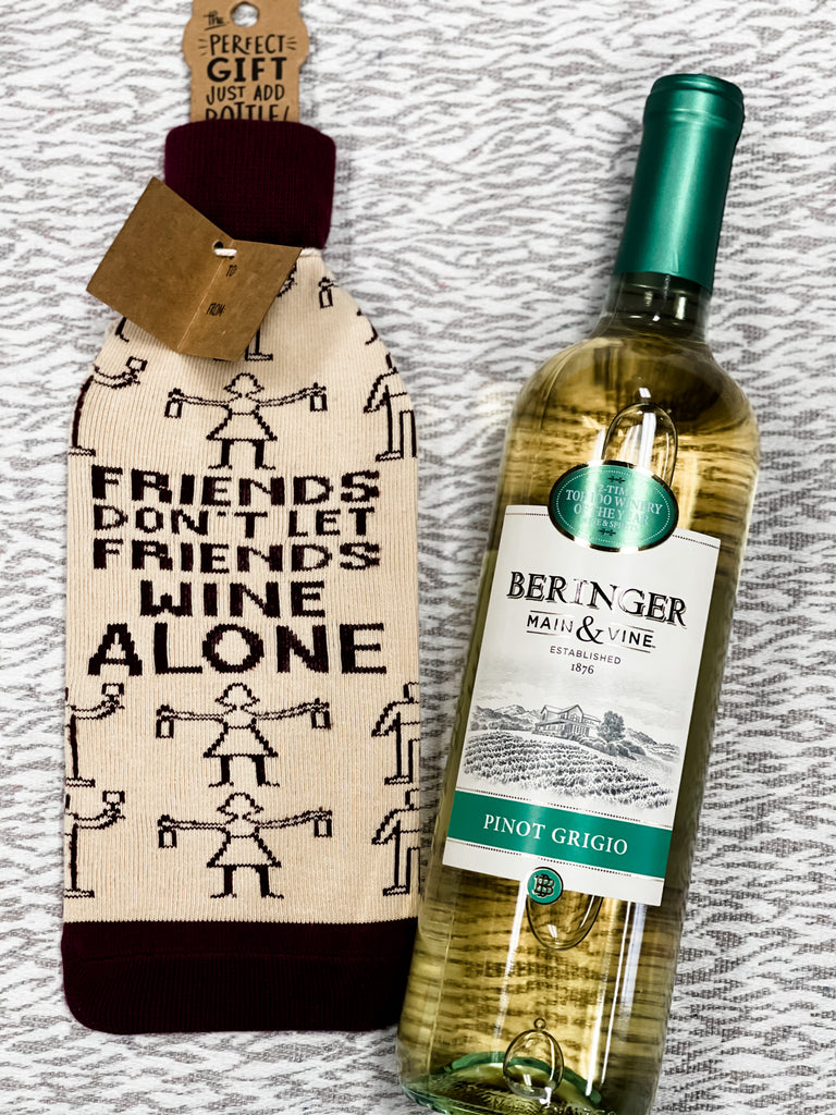 Bottle Cover for wine