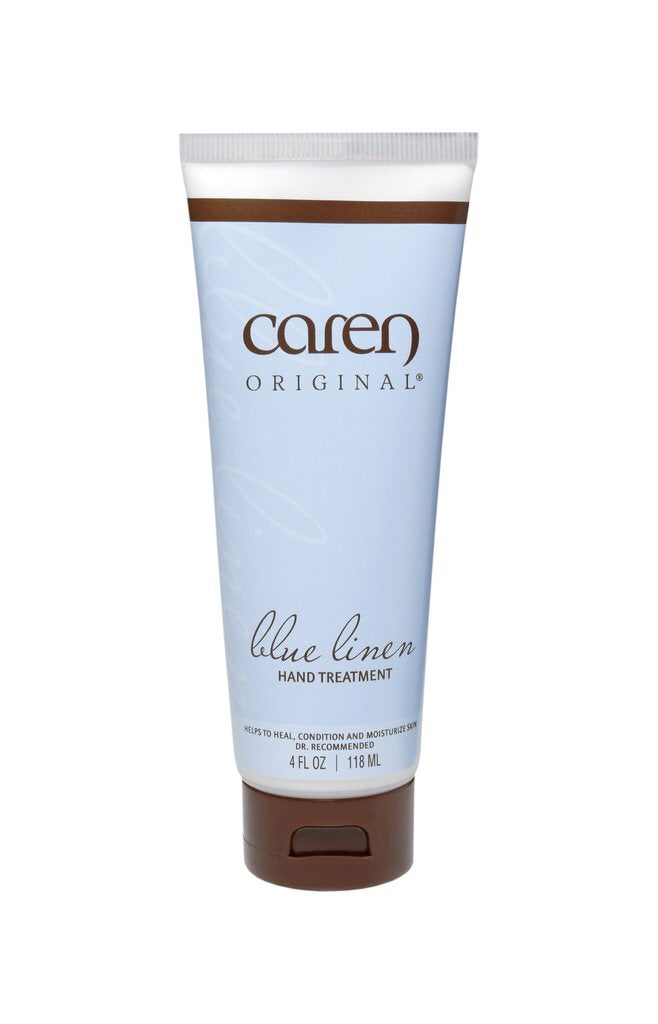 Caren 4 oz Hand Cream