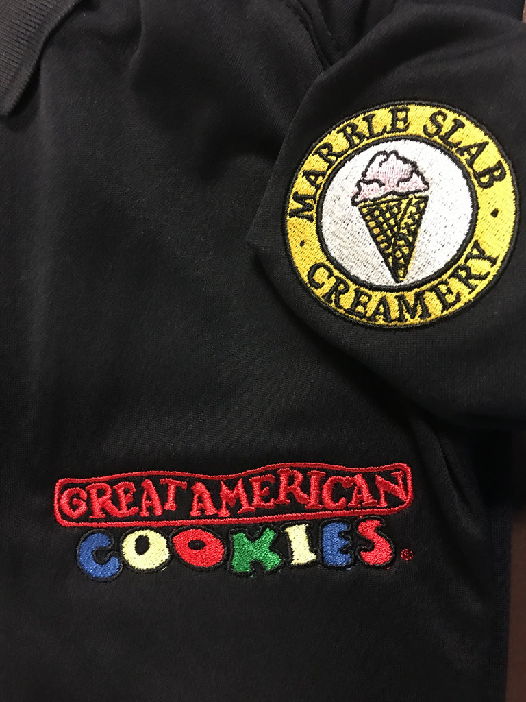 Great American Cookie Men's 475