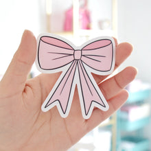 Load image into Gallery viewer, Pretty Pink Bow