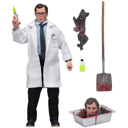 "Re-Animator - 8"" Clothed Figure - Herbert West (8)"