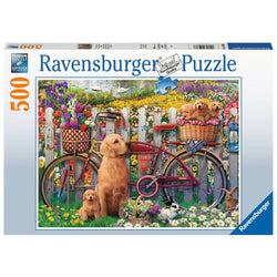 Ravensburger Cute Dogs