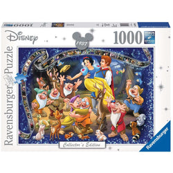Ravensburger Snow White