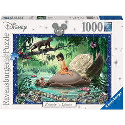 Ravensburger Jungle Book
