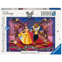 Ravensburger Beauty and the Beast