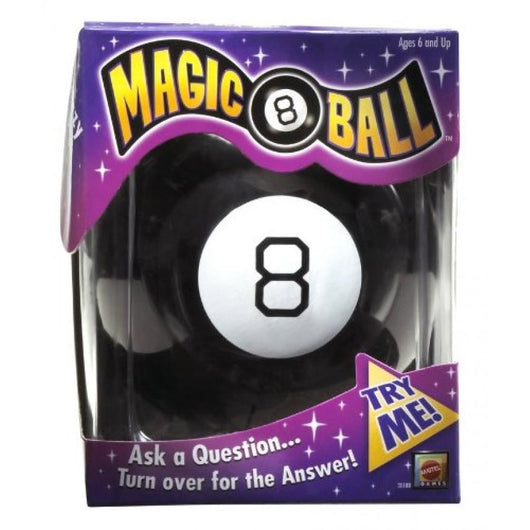 Magic 8 Ball (6)