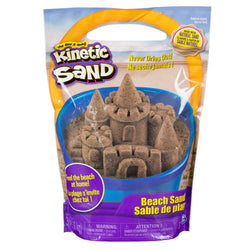 Kinetic Sand Natural Brown Beach 3lb (3)