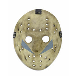 Friday the 13th - Prop Replica - Jason Mask Part 5 (6)