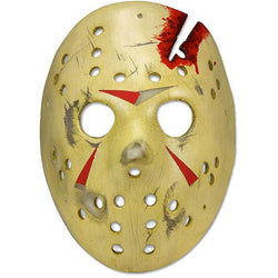 Friday the 13th - Prop Replica - Jason Mask Part 4 (6)