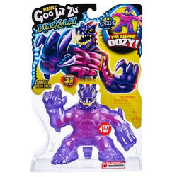 Heroes of Goo Jit Zu Dino Power Bones Hero Pack Assortment – Series 4 (16)