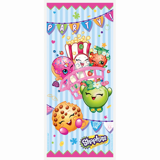 Shopkins Door Poster, 27