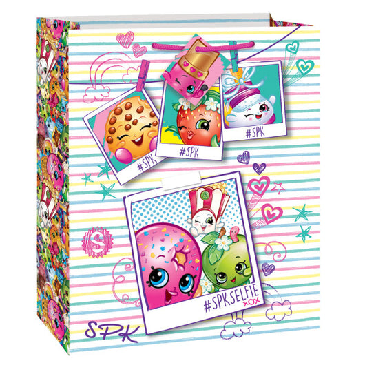 Shopkins Large Gift Bag