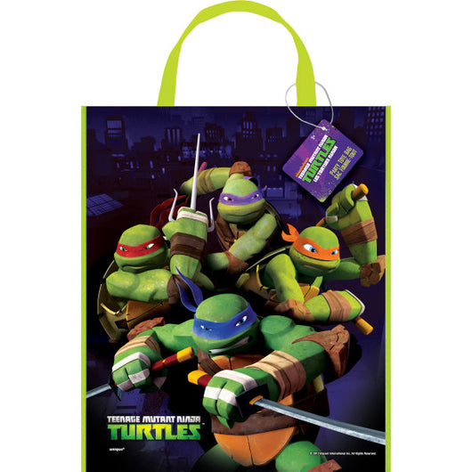 Teenage Mutant Ninja Turtles Tote Bag, 13