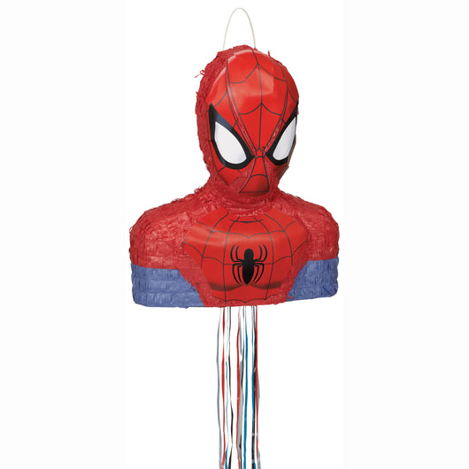 Ultimate Spider-Man 3D Pinata