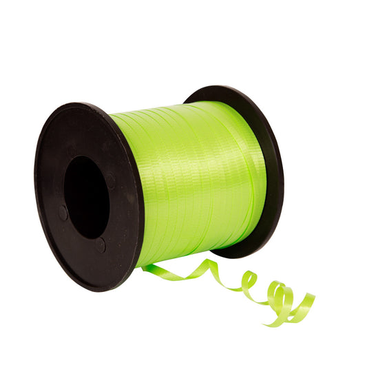 Lime Green Curling Ribbon 500 yds