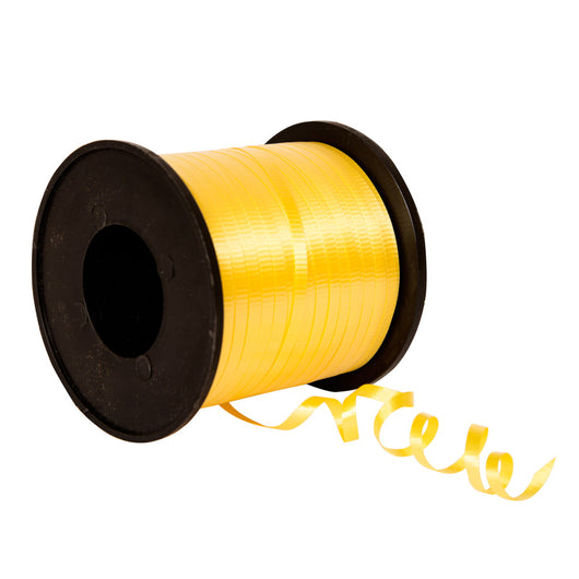 Daffodil Yellow Curling Ribbon 500 yds