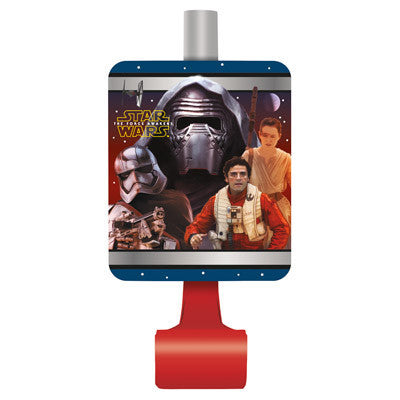Star Wars Episode VII Blowouts, 8ct
