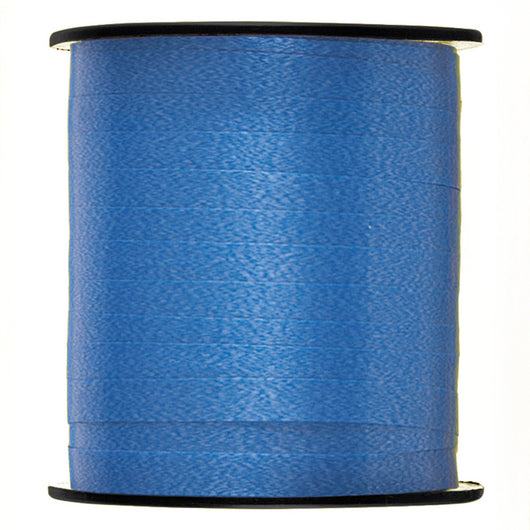 Royal Blue Curling Ribbon 100 yds