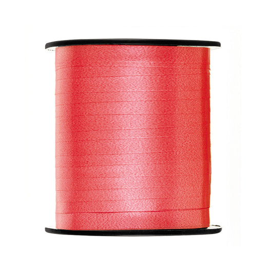 Red Curling Ribbon 100 yds
