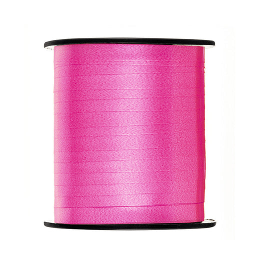 Hot Pink Curling Ribbon 100 yds