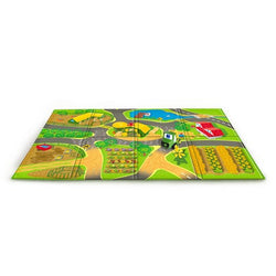 John Deere Farm Playmat (3)
