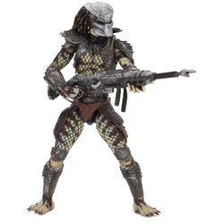 "Predator 2 - 7"" Scale Action Figure - Ultimate Scout Predator (6)"