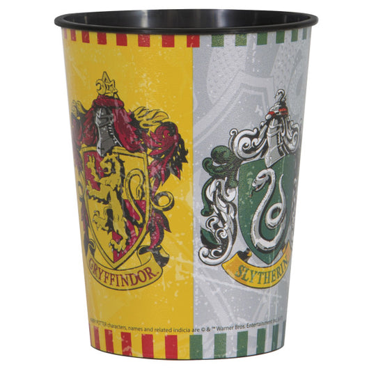 Harry Potter 16oz Plastic Stadium Cup