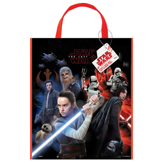 Star Wars Episode VIII Tote Bag, 13