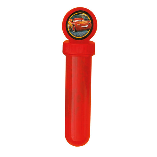Disney Cars 3 Movie Bubbles & Wands 1oz, 2ct