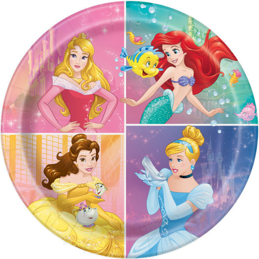 Disney Princess Dream Big Round 9