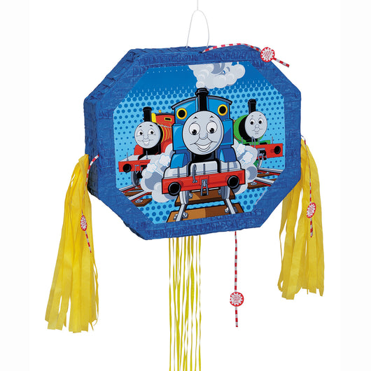 Thomas the Tank Engine Pop Out Pinata