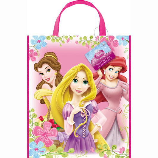Disney Princess Glow Tote Bag, 13