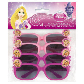 Disney Tangled Party Favor Glasses, 4ct.