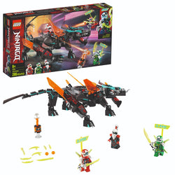LEGO Empire Dragon 71713 (3)