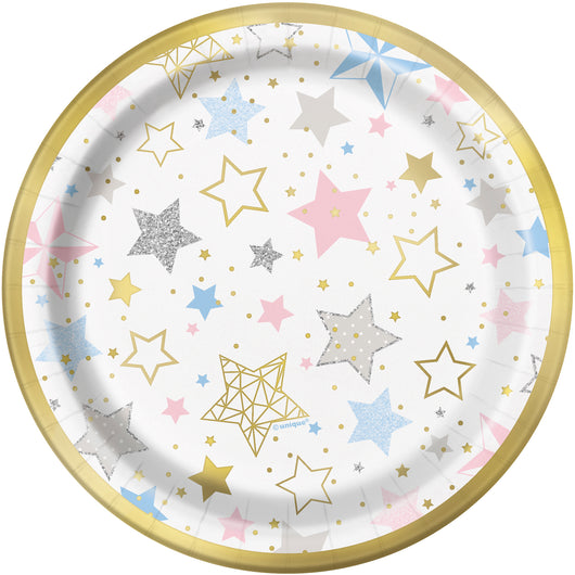 Twinkle Twinkle Little Star Round 7