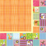 Circus Animal Luncheon Napkins, 16ct