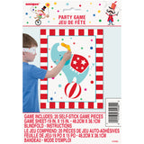 Circus Carnival Party Game for 20
