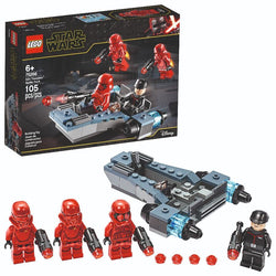 LEGO Sith Trooper Battle Pack 75266 (8)