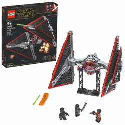 LEGO Sith TIE Fighter 75272 (3)