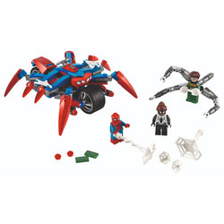 LEGO Spider-Man vs. Doc Ock 76148 (3)